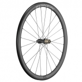 hjul-token-road-700c-c38d-cl-ca-ud-493-alu-sort-disc-alm