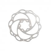 bremseskive-prg-mtb/road-pbr06-140mm-6hul-rf/stål-sølv