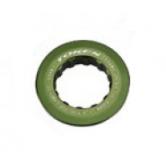 låsering-token-mtb/road-041-shimano-11-alu-grøn