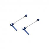 QR-token-mtb-222-rund-alu-blå-9mm-titan-r-100/135mm