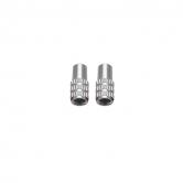 ventilhætte-token-mtb/road-3292-presta-alu-sølv
