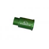 holder-token-mtb/road-377-lygte-QR-n/a-alu-grøn