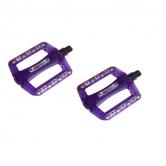 pedal-token-bmx-469-plat-stål-plast-lilla