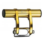 holder-token-mtb/road-510-compu/lygte-frempind-5/10cm-alu-guld