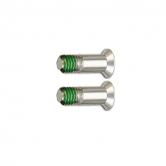 bolt-token-mtb/road-514-pulley-alu-sølv-5x14mm